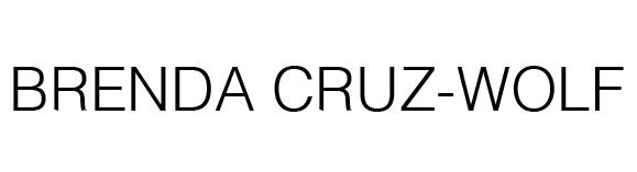 Brenda Cruz-Wolf